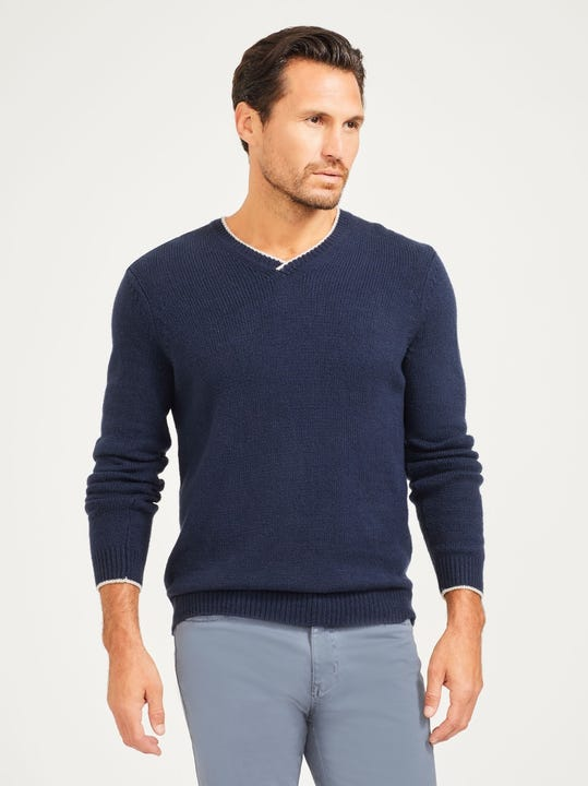 Benito Sweater