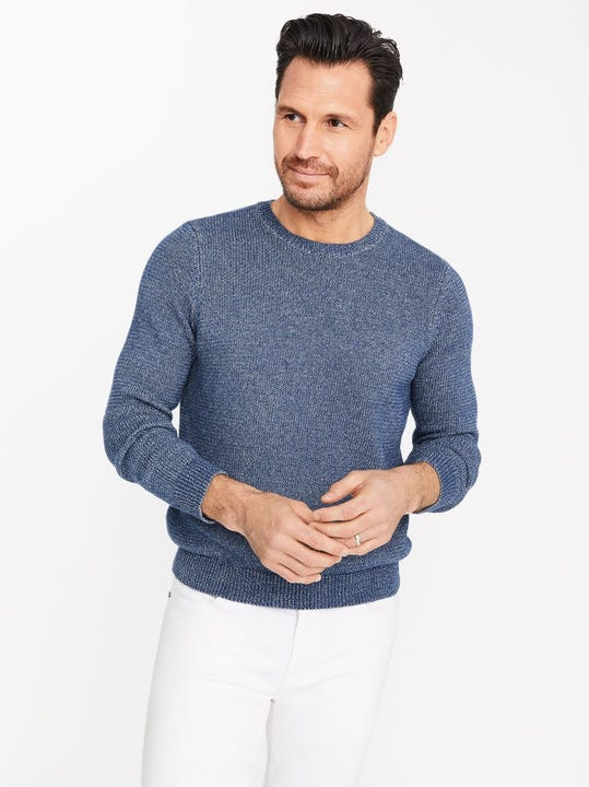 Samuel Sweater