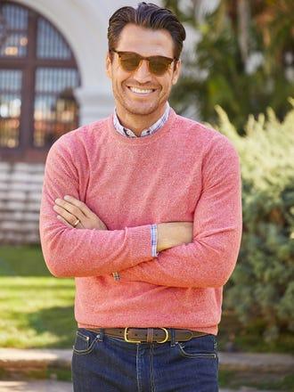 Luke Sweater