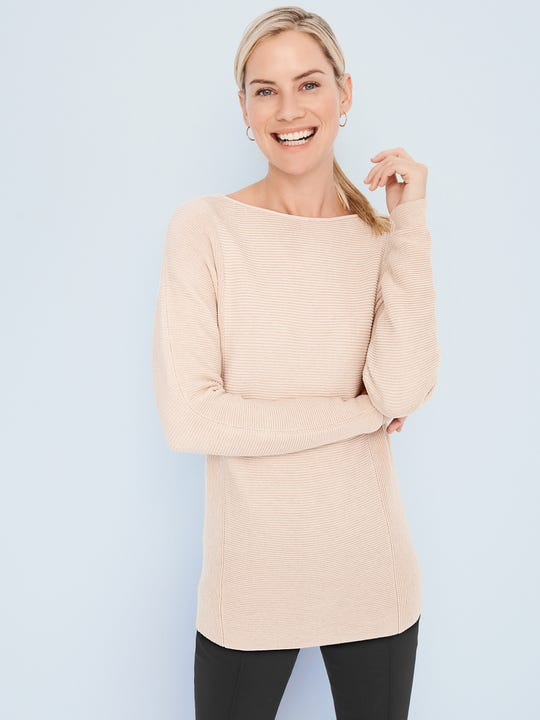 Lynelle Sweater in Stripe