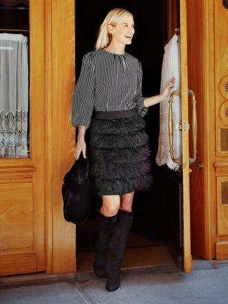 Melina Skirt