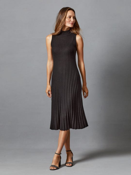 Josephine Sweater Dress