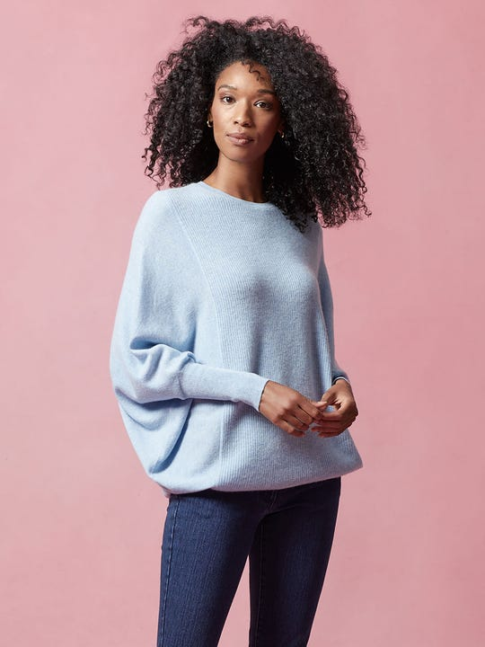 Rudd Cashmere Sweater