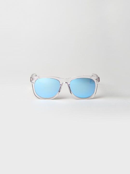Ames Mirrored Polarized Sunglasses