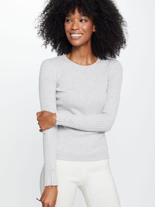 Annette Sweater in Stripe