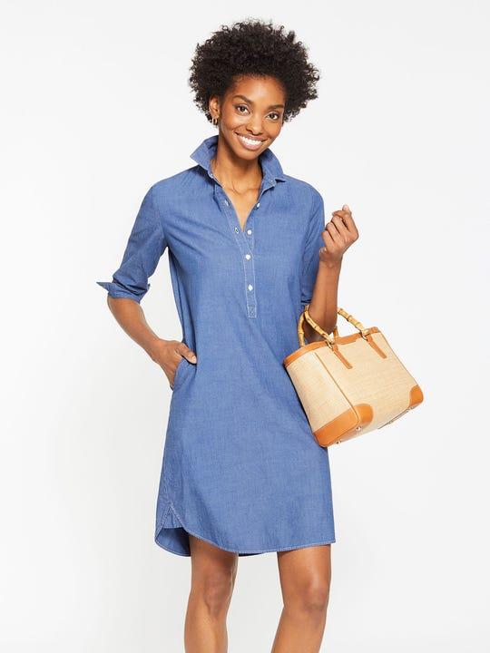 Arissa 3/4  Sleeve Dress
