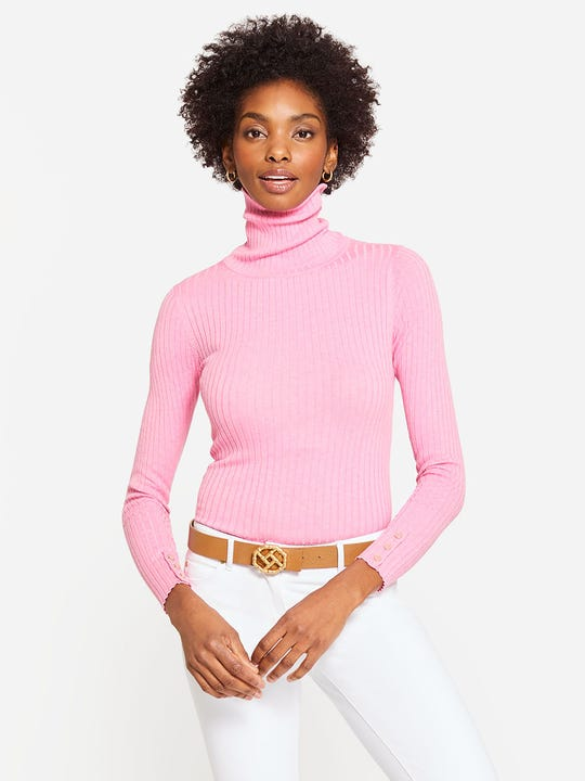 Arlette Turtleneck