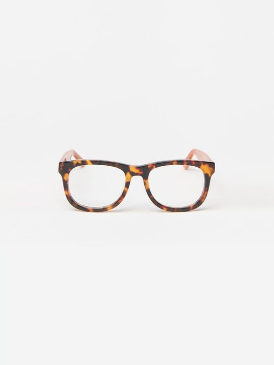Barlett Readers in Tortoise
