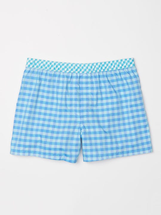 Boxers in Check