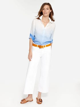 Chater Wide Leg Jeans