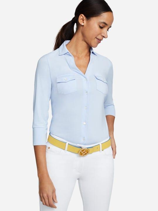 Brynn Lyford Jersey Shirt