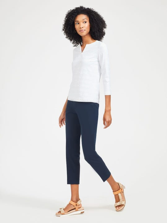 Dock Capri Pants