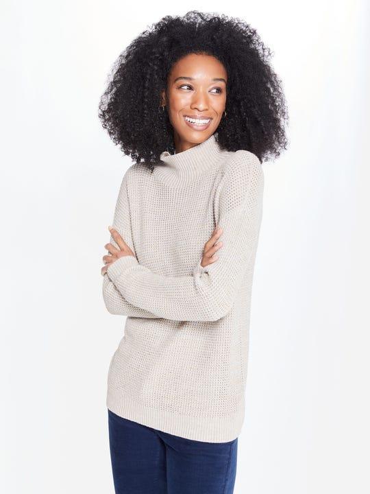 Dannie Sweater