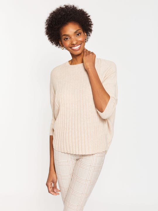 Doyle Cashmere Sweater