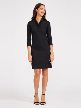 Durham Ruffle Dress