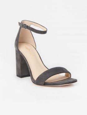 Esme Suede Sandals