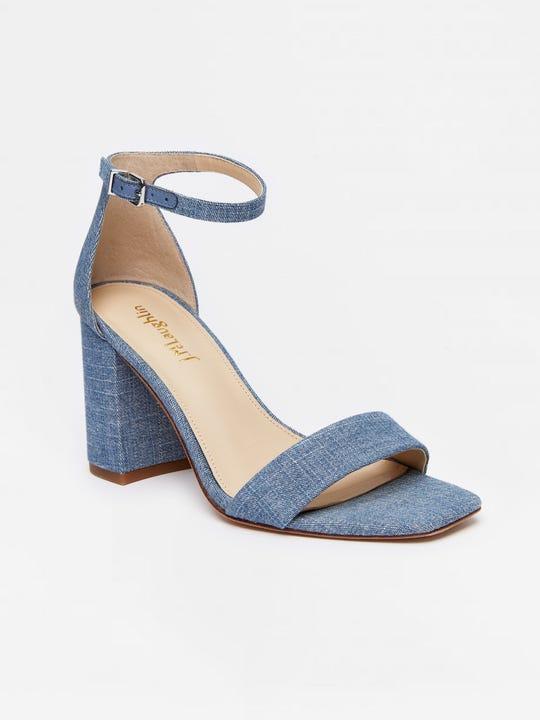 Esme Chambray Sandals