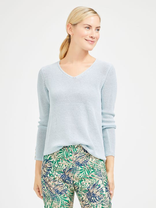 Fern Sweater