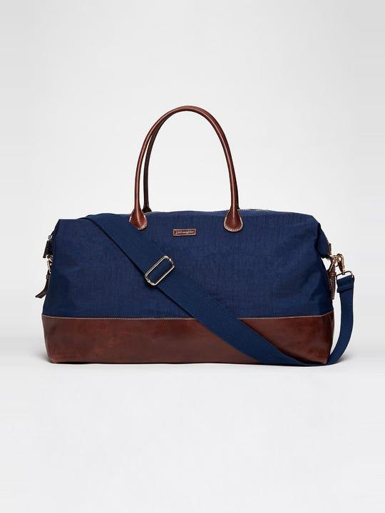 Glinda Sailcloth Duffle Bag