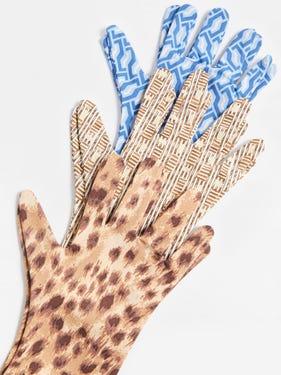 Gloves - Set of 3
