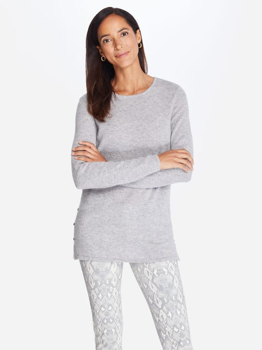 Hendley Cashmere Sweater
