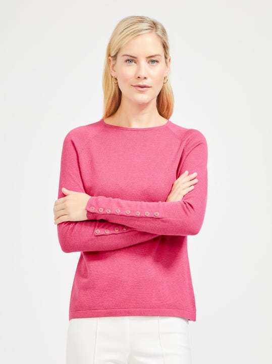 Jamey Sweater