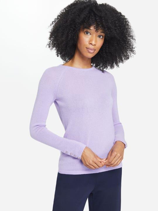 Jamey Cashmere Sweater