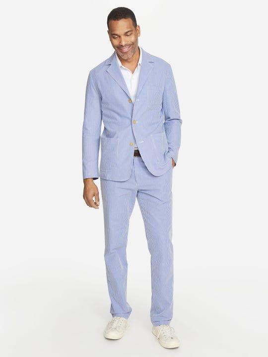 Jax Pants in Stripe