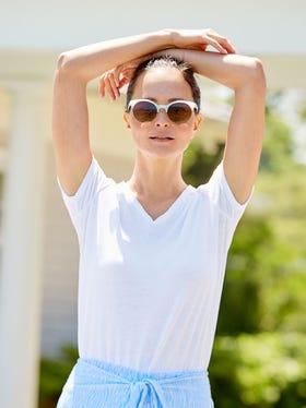Viviana Polarized Sunglasses