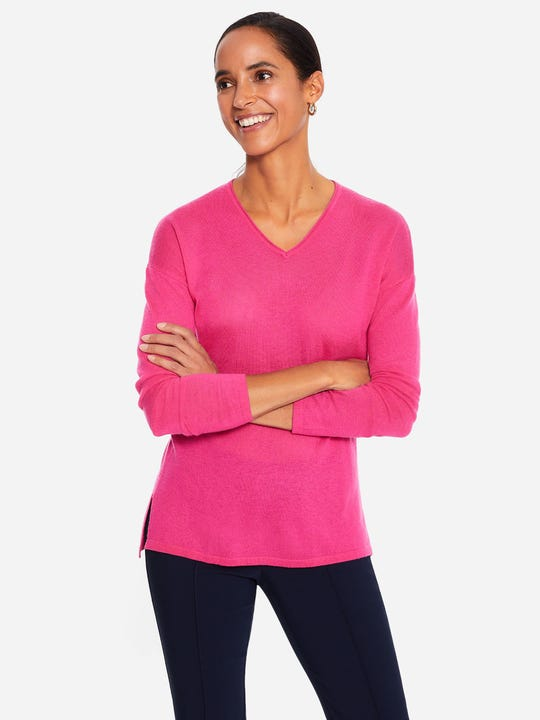 Lane Cashmere Sweater