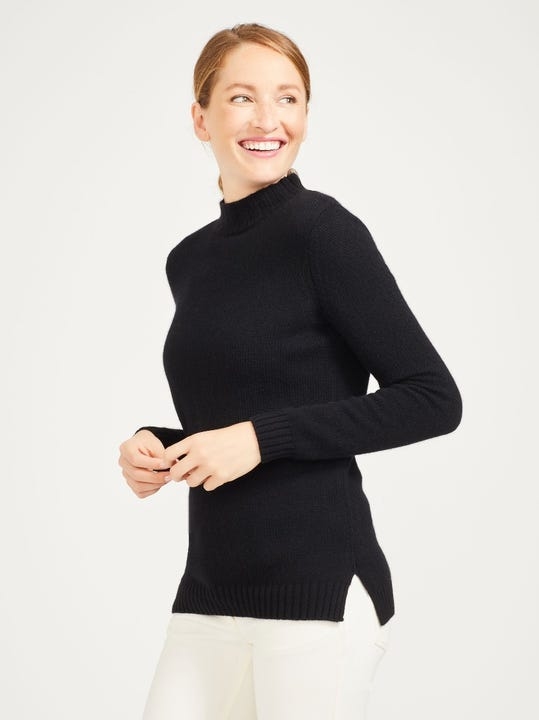 Mags Cashmere Sweater