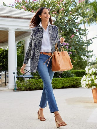 Judy Jeans