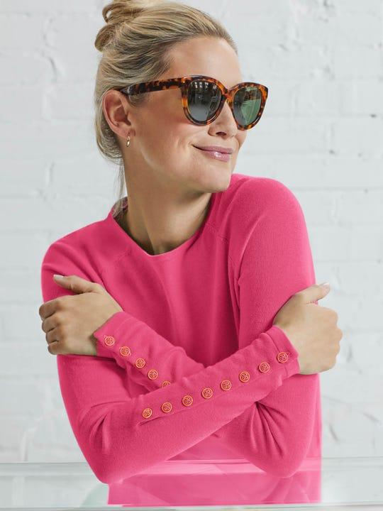 Jamey Sweater