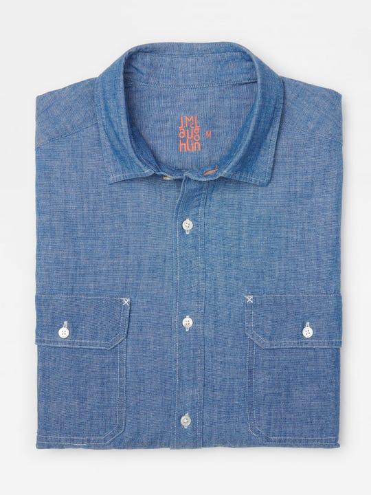 Mariner Classic Fit Shirt