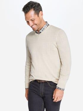 Milton Sweater
