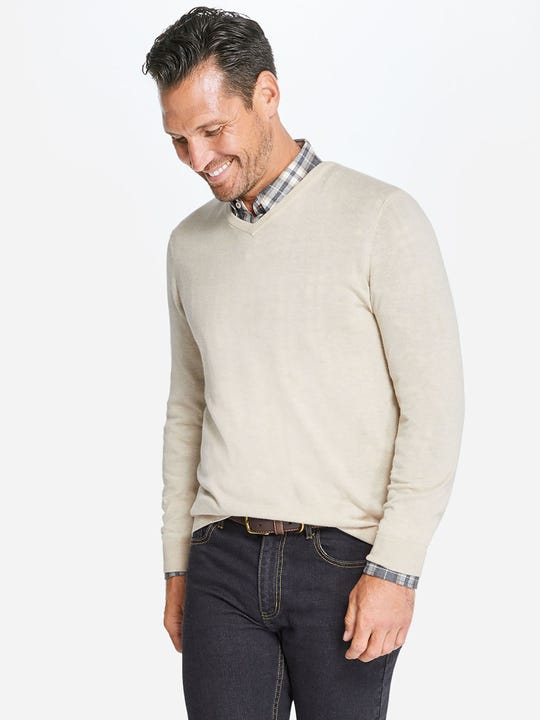 Milton Sweater