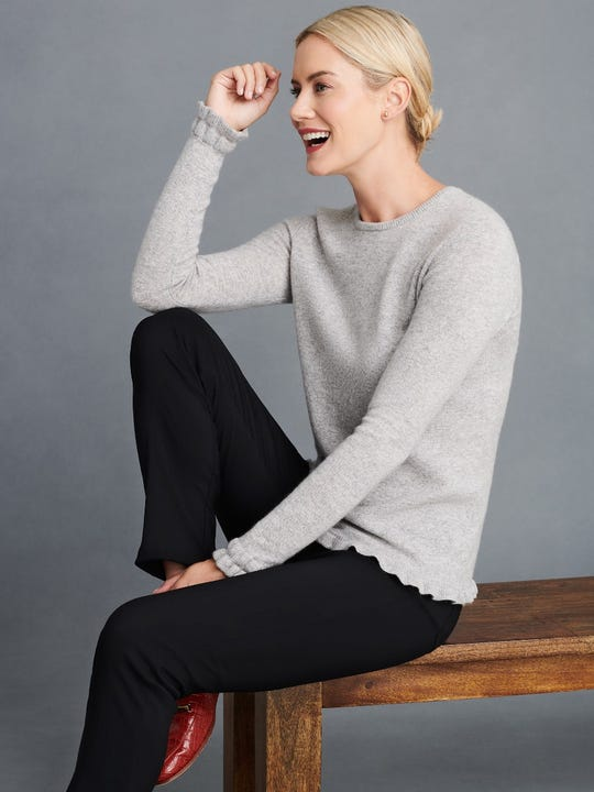 Setta Cashmere Sweater
