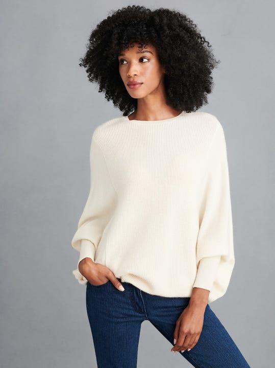 Rudd Cashmere Sweater