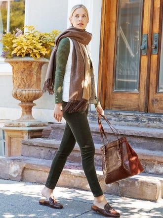 Watson Velvet Jeans