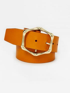 Paolo Leather Belt