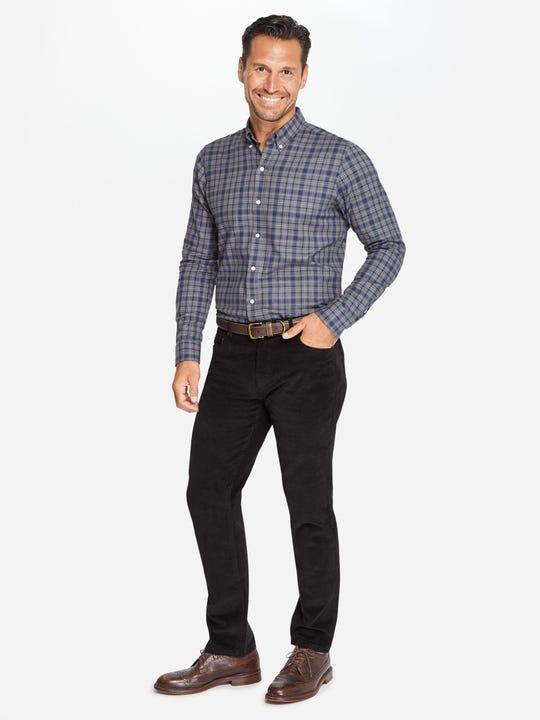 Parker Corduroy Pants
