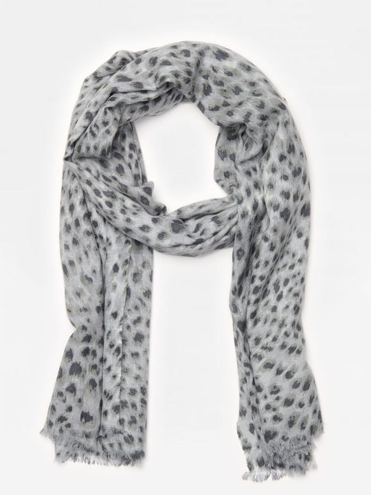 Reed Scarf in Safari