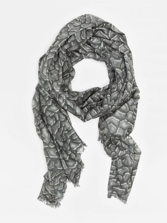 Reed Scarf in Pangaea