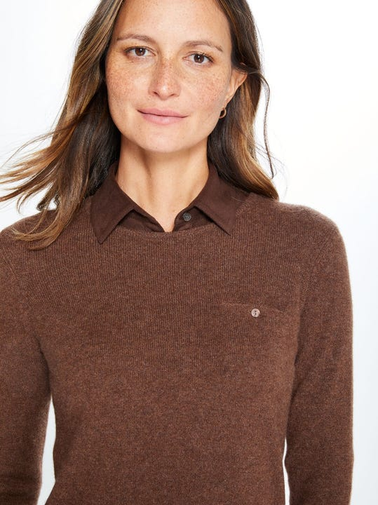 Rigg Cashmere  Sweater