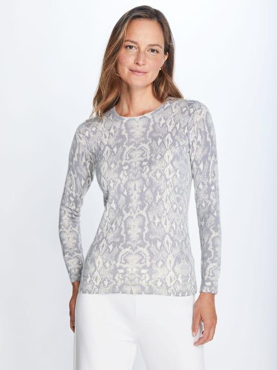 Sancerre Sweater in Mini Naja