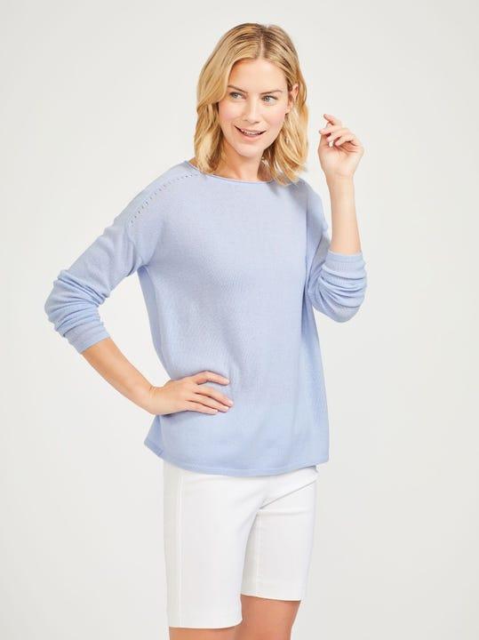 Shawgreen Cashmere Sweater