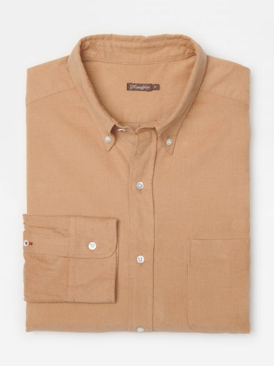 Stonewall Classic Fit Corduroy Shirt