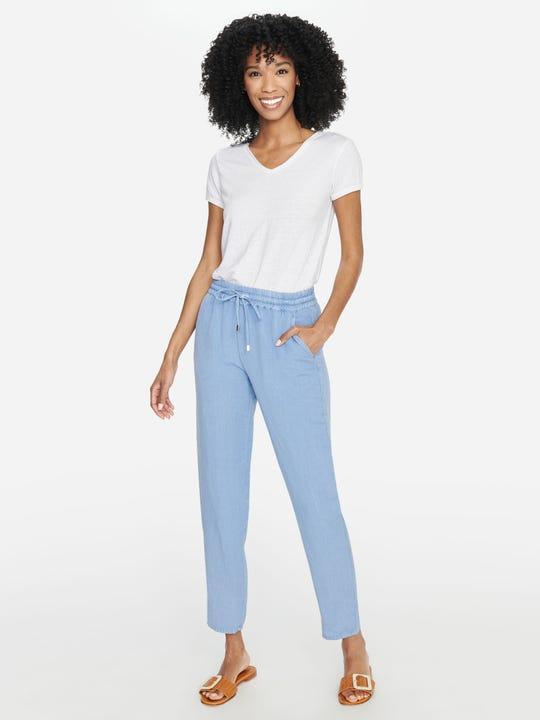 Sunny Linen Pants