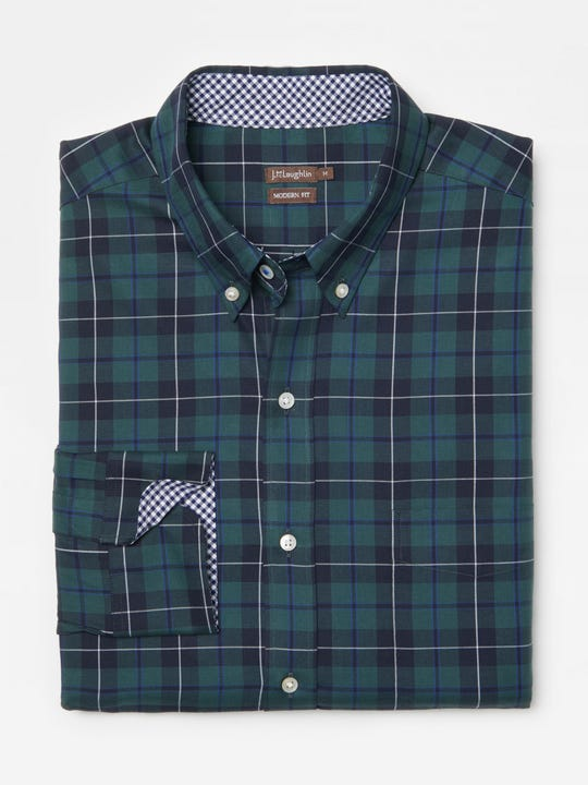 Westend Modern Fit Shirt in Window Pane