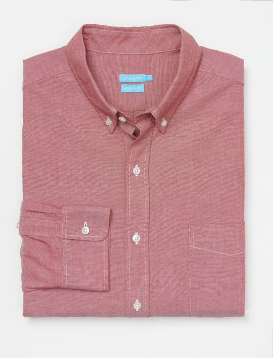 Westend Modern Fit Shirt in Chambray